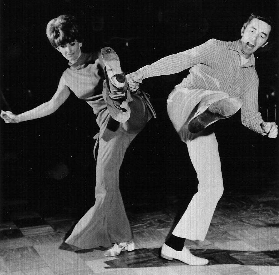 Real Men Dance Via Lindyhopdancecorner